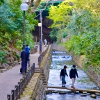 Secrets in Suburban Tokyo: Part 1 – Todoroki Ravine and Ancient Burial Grounds