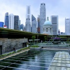 Travel in the age of COVID-19: Singapore's National Gallery